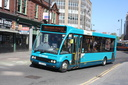 Arriva The Shires YJ57EJD