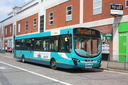 Arriva The Shires KX12HAA