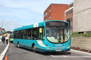 Arriva The Shires KE55CVA