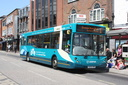 Arriva The Shires AE06XRM