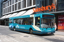 Arriva The Shires AE56MBV