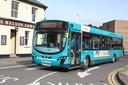 Arriva The Shires LT63UNF