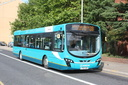 Arriva The Shires LT63UNH