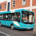 Arriva The Shires LF08DZX 4