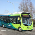 Arriva The Shires KP63TDU