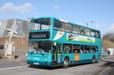 Arriva The Shires W421XKX