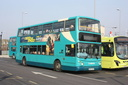 Arriva The Shires W422XKX