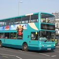 Arriva The Shires W432XKX
