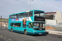 Arriva The Shires W433XKX