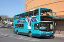 Arriva The Shires KL52CWR