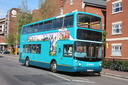 Arriva The Shires KL52CWW