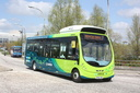 Arriva The Shires KP63TDV