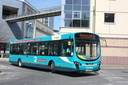 Arriva The Shires LT63UNV