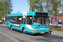 Arriva The Shires V234HBH