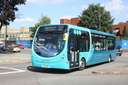 Arriva The Shires LK14FSZ