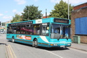 Arriva The Shires T495KGB