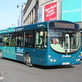 Arriva The Shires KE55CTU 2