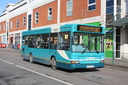 Arriva The Shires LF52UOO