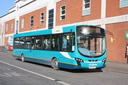 Arriva The Shires MX13ALO