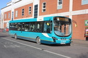Arriva The Shires MX13AMU