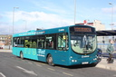 Arriva The Shires KE55CTU