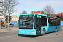 Arriva The Shires BV58MLF