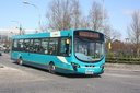 Arriva The Shires MX13AMK