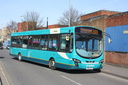 Arriva The Shires MX61AVZ