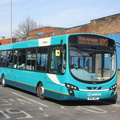 Arriva The Shires MX61AWC