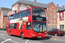 Arriva London North 656DYE LJ04LFA