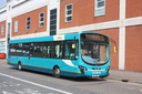 Arriva The Shires MX12KWT