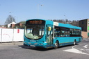 Arriva The Shires KE55CTK