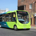Arriva The Shires LM64JNK