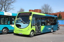 Arriva The Shires LM64JNN