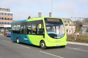 Arriva The Shires LM64JNX