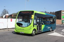 Arriva The Shires LM64JOU