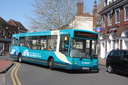 Arriva The Shires AE56MBF