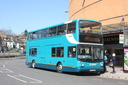 Arriva The Shires S272JUA