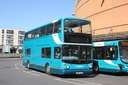 Arriva The Shires S291JUA