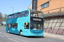 Arriva The Shires SN58ENY