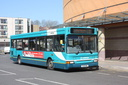 Arriva The Shires T828NMJ