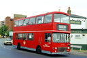 London Northern UWW519X