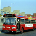 Luton and District KNH504N