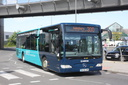 Arriva The Shires BK58URN