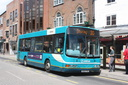 Arriva The Shires KE51PVD