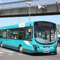 Arriva The Shires MX12KWY