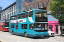 Arriva The Shires S285JUA
