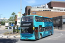 Arriva The Shires SN15LPX