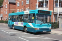 Arriva The Shires LF52UOP