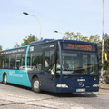 Arriva The Shires BU06HSN